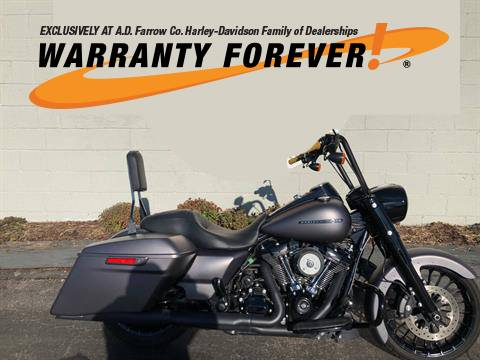 2017 Harley-Davidson FLHRXS in Sunbury, Ohio - Photo 1