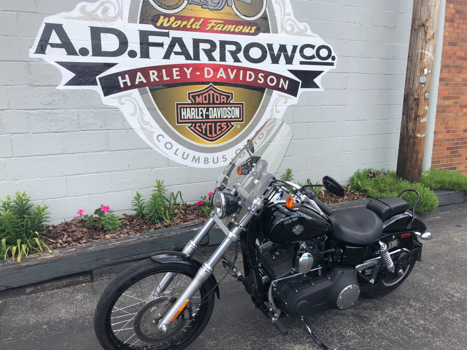 2014 Harley-Davidson FXDWG103 in Sunbury, Ohio - Photo 5