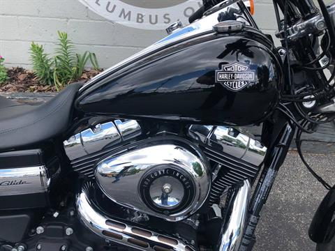 2014 Harley-Davidson FXDWG103 in Sunbury, Ohio - Photo 7