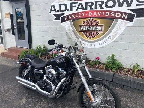 2014 Harley-Davidson Dyna® Wide Glide® in Sunbury, Ohio - Photo 4