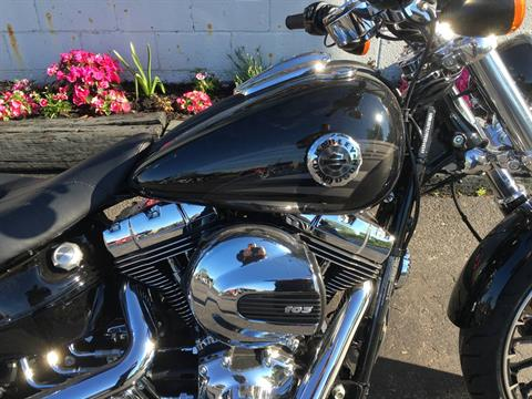 2017 Harley-Davidson Breakout® in Sunbury, Ohio