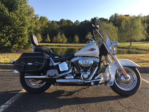2008 Harley-Davidson Heritage Softail® Classic in Sunbury, Ohio - Photo 1