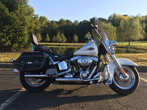 2008 Harley-Davidson Heritage Softail® Classic in Sunbury, Ohio - Photo 21