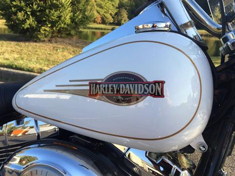 2008 Harley-Davidson Heritage Softail® Classic in Sunbury, Ohio - Photo 9