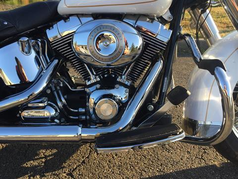 2008 Harley-Davidson Heritage Softail® Classic in Sunbury, Ohio - Photo 10