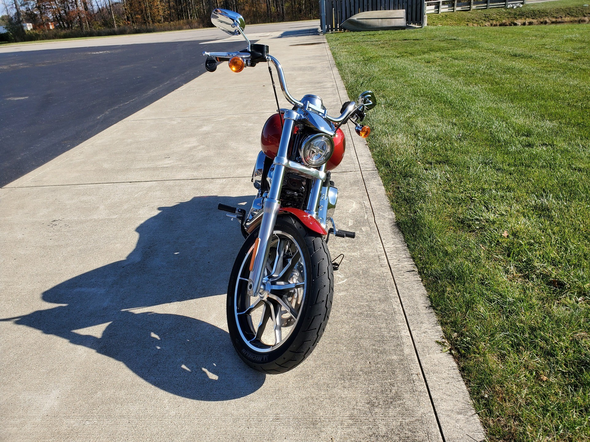 2018 Harley-Davidson Low Rider® 107 in Sunbury, Ohio - Photo 3