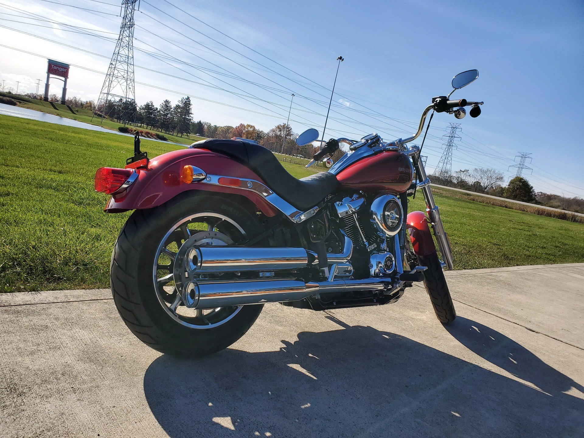 2018 Harley-Davidson Low Rider® 107 in Sunbury, Ohio - Photo 8