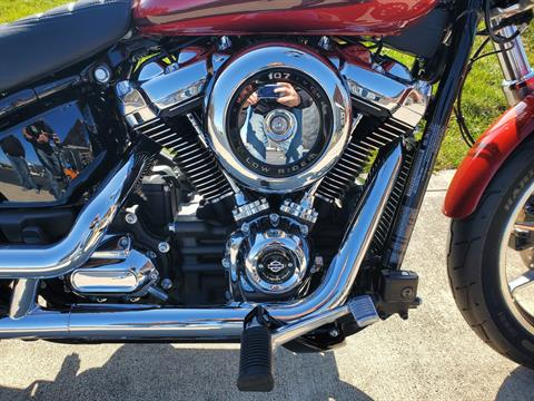 2018 Harley-Davidson Low Rider® 107 in Sunbury, Ohio - Photo 10