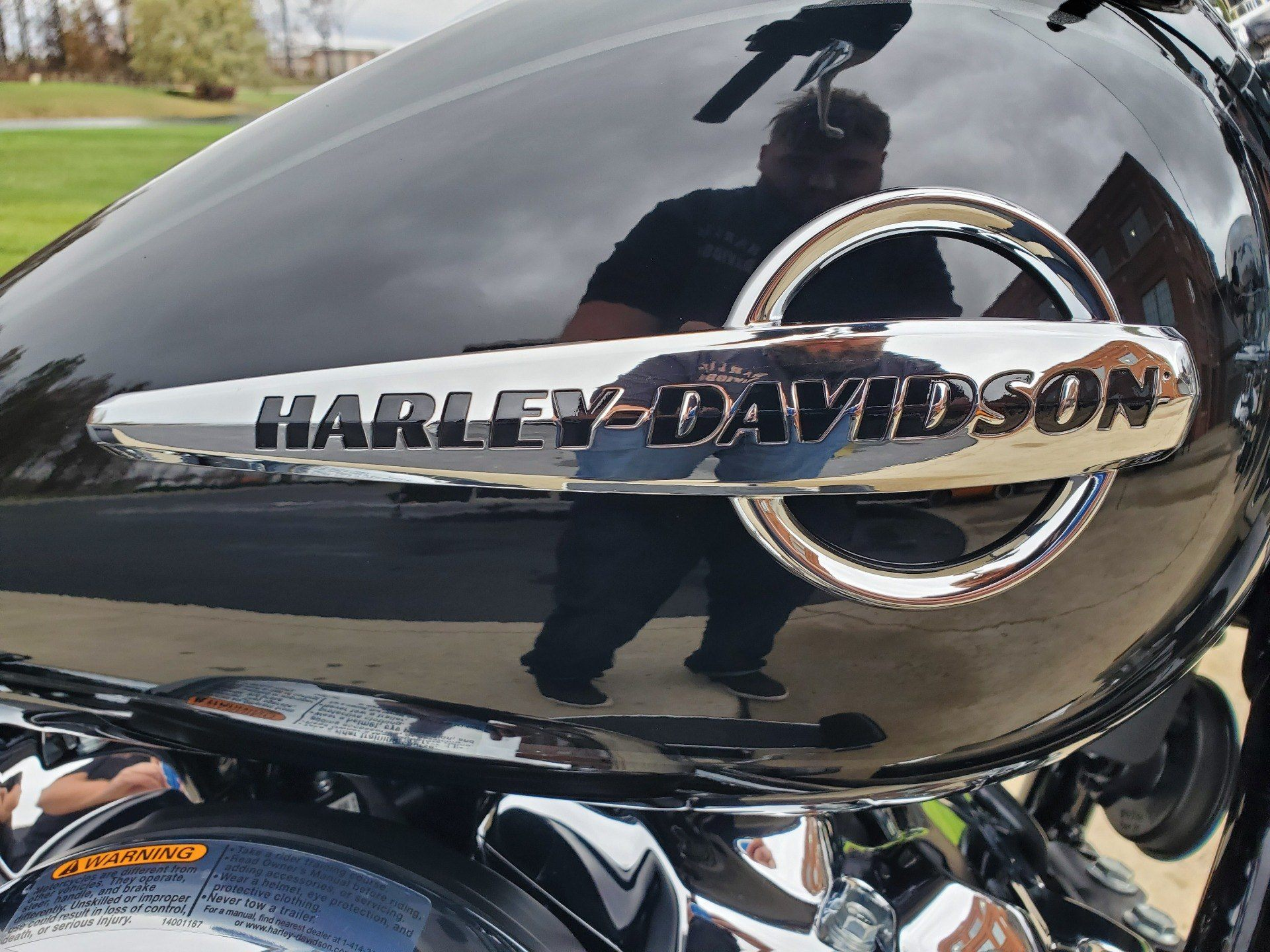 2020 Harley-Davidson Heritage Classic in Sunbury, Ohio - Photo 3