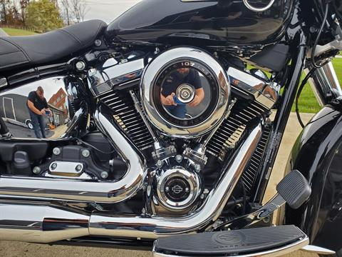 2020 Harley-Davidson Heritage Classic in Sunbury, Ohio - Photo 11