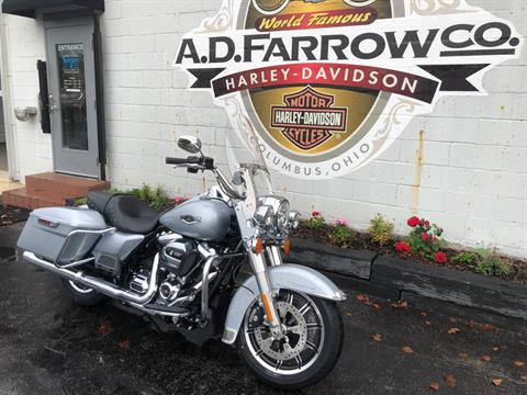 2019 Harley-Davidson Road King® in Sunbury, Ohio