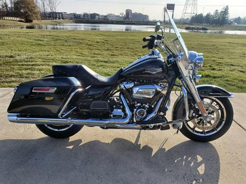 2019 Harley-Davidson ROAD KING in Sunbury, Ohio - Photo 1