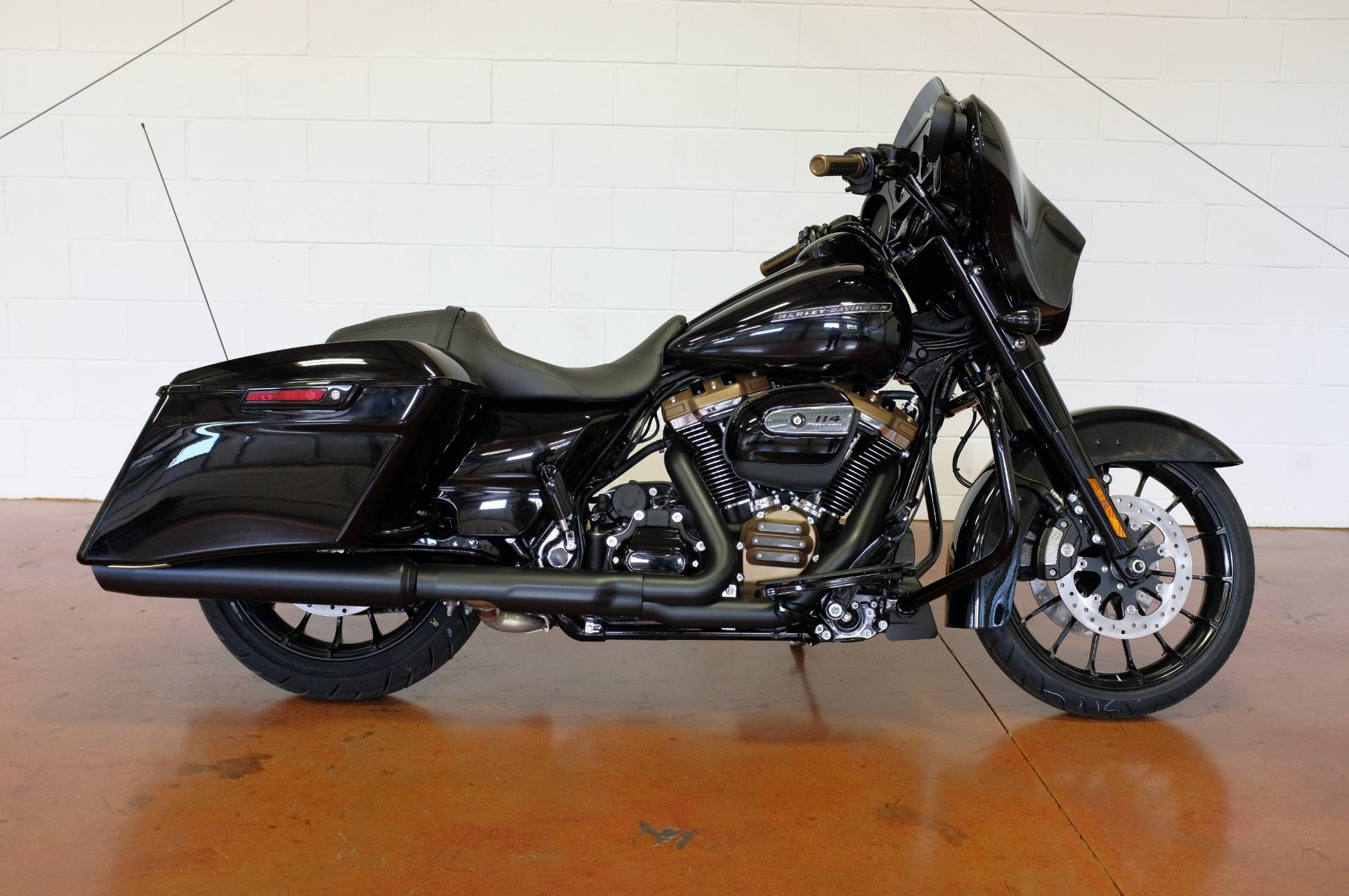 2019 Harley-Davidson Street Glide® Special in Sunbury, Ohio - Photo 14