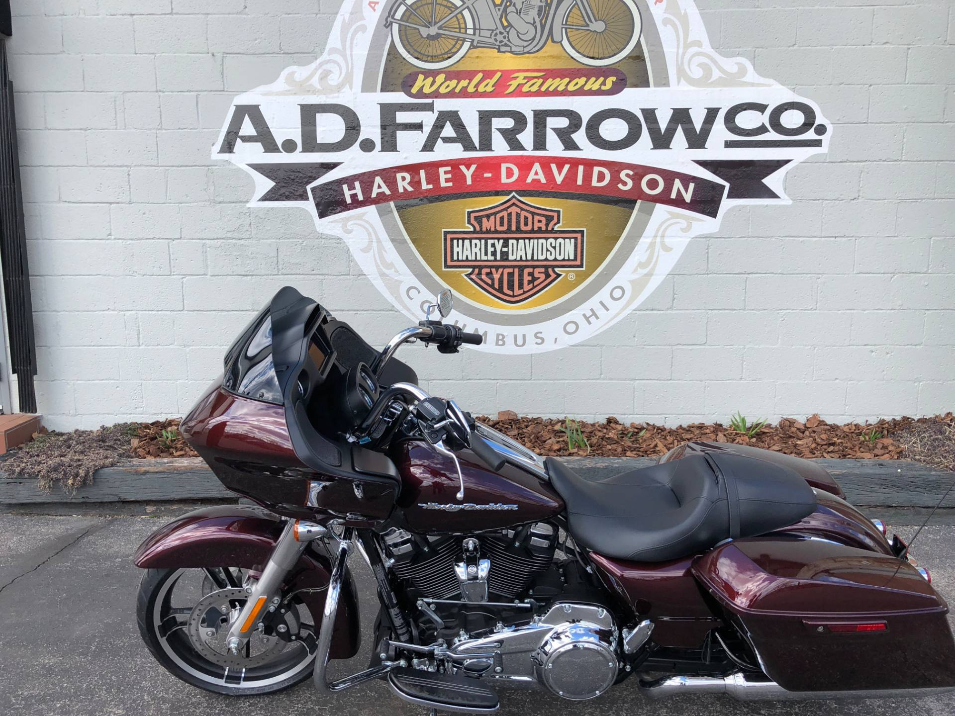 2019 Harley-Davidson FLTRX in Sunbury, Ohio - Photo 4