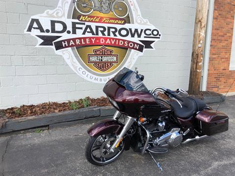 2019 Harley-Davidson FLTRX in Sunbury, Ohio - Photo 6
