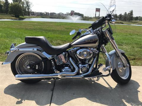 2008 Harley-Davidson FATBOY in Sunbury, Ohio - Photo 1