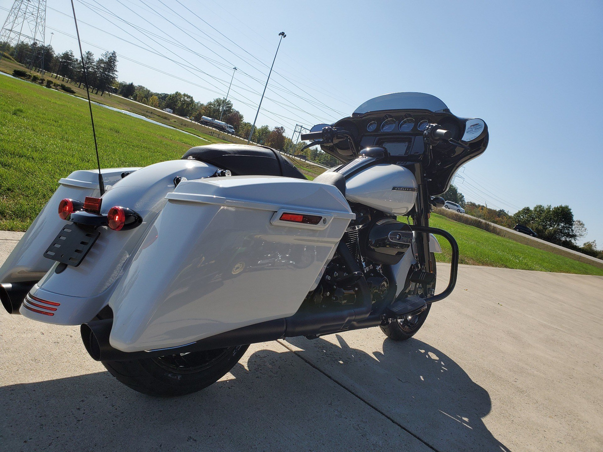 2020 Harley-Davidson Street Glide® Special in Sunbury, Ohio - Photo 6