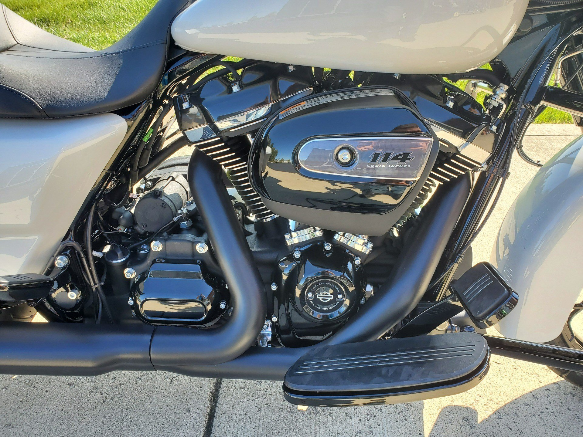 2020 Harley-Davidson Street Glide® Special in Sunbury, Ohio - Photo 9