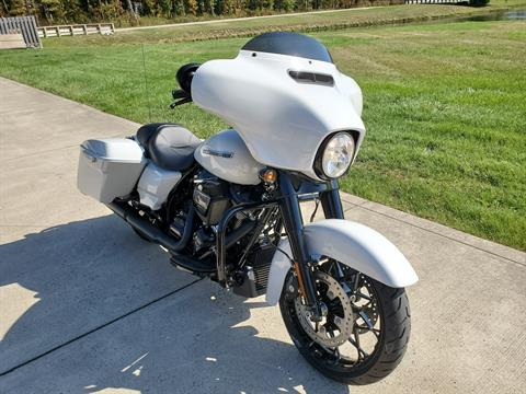 2020 Harley-Davidson Street Glide® Special in Sunbury, Ohio - Photo 5