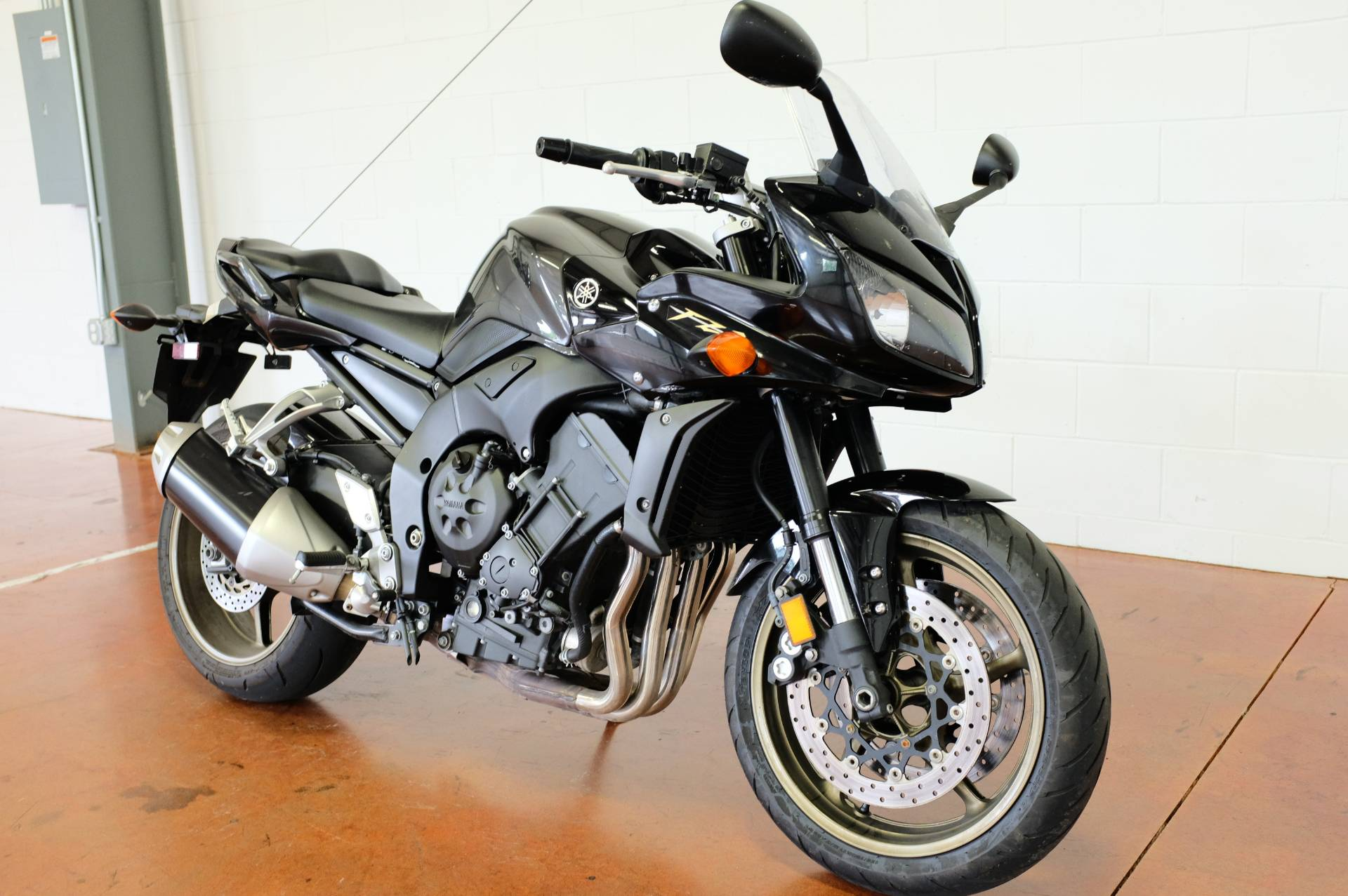 2009 Yamaha FZ1 in Sunbury, Ohio