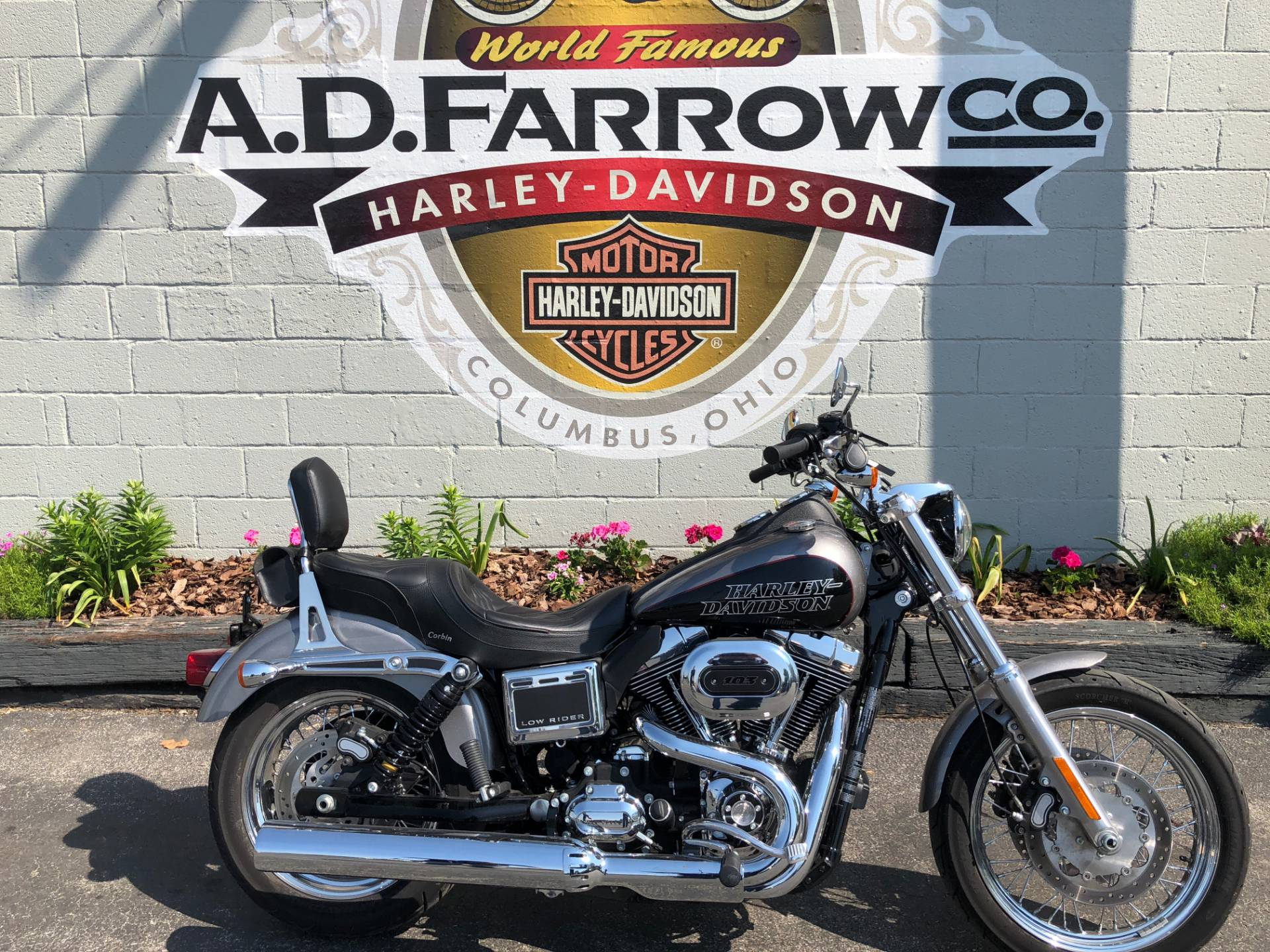 2017 Harley-Davidson Low Rider® in Sunbury, Ohio - Photo 1