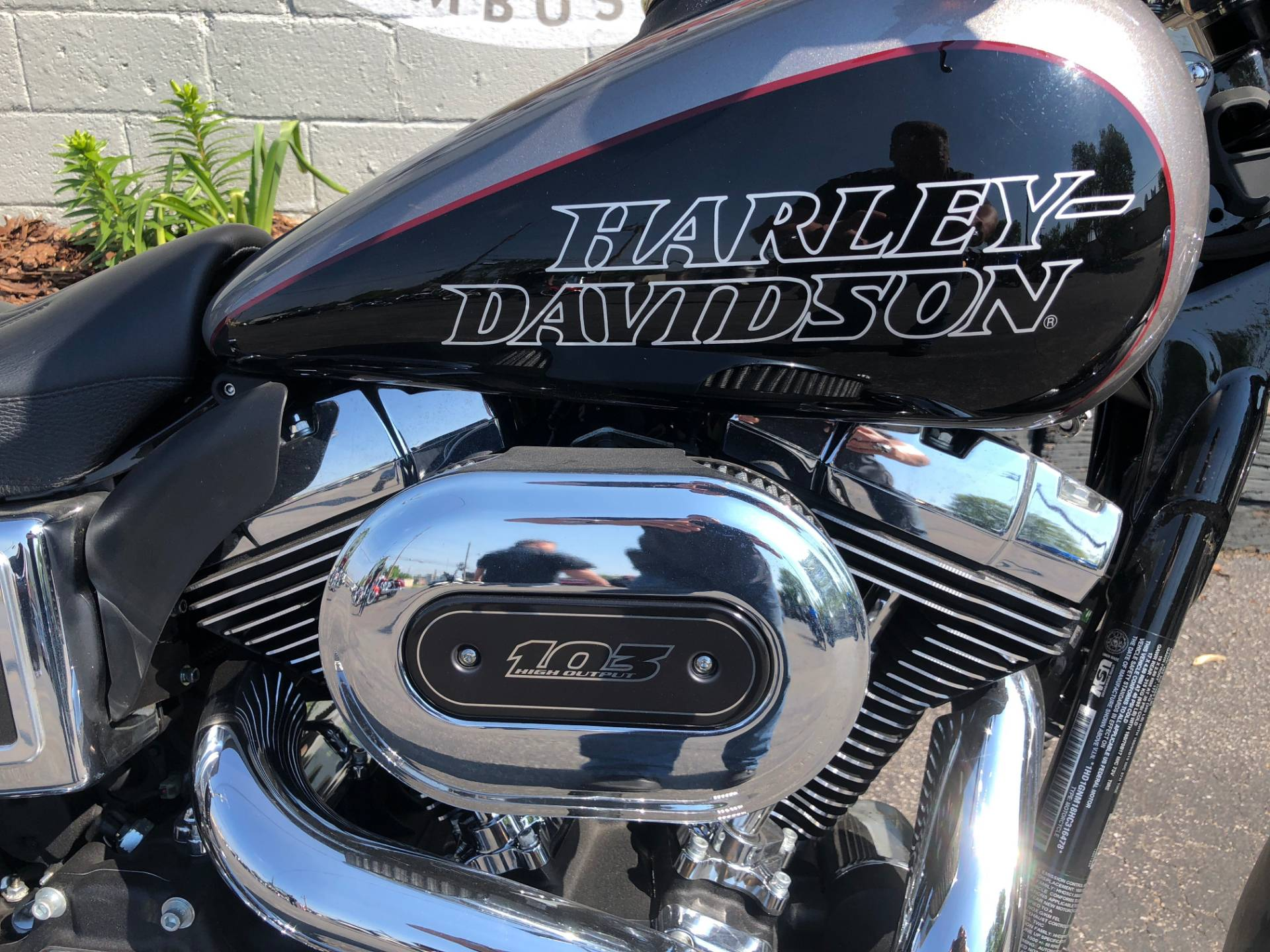 2017 Harley-Davidson Low Rider® in Sunbury, Ohio - Photo 5