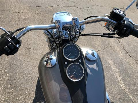 2017 Harley-Davidson Low Rider® in Sunbury, Ohio - Photo 4