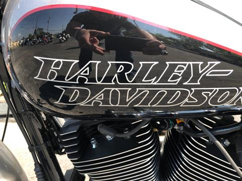 2017 Harley-Davidson Low Rider® in Sunbury, Ohio - Photo 7