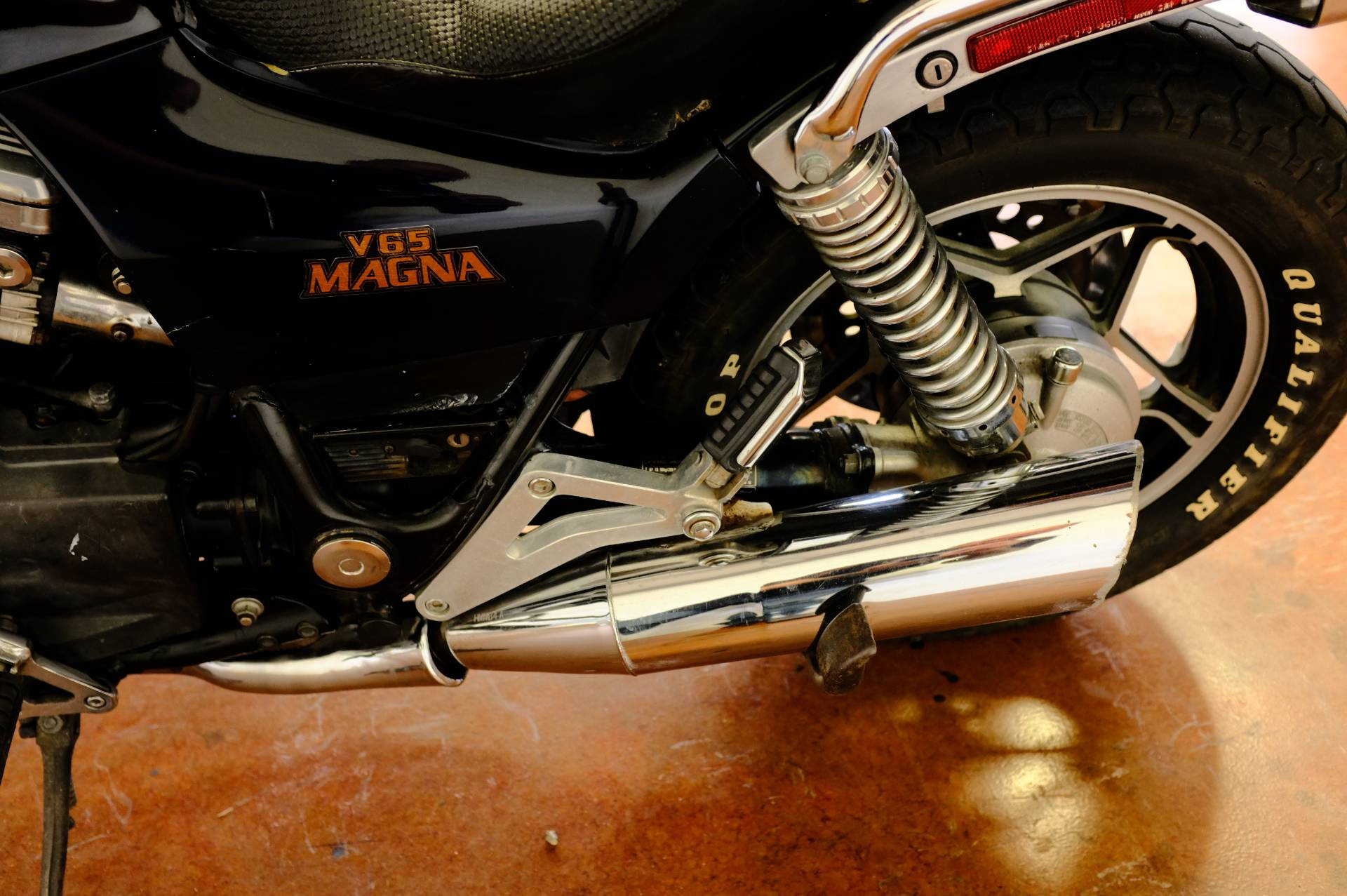 1983 Honda V65 Magna In Sunbury, Ohio