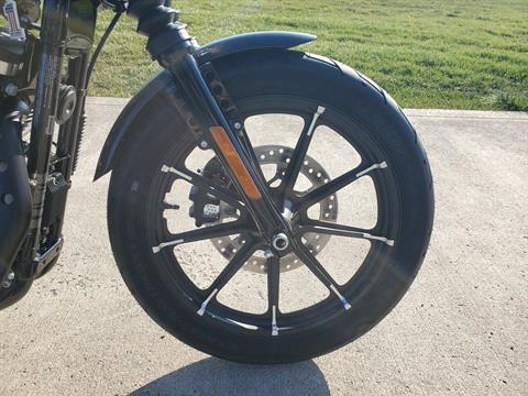 2020 Harley-Davidson Iron 883™ in Sunbury, Ohio - Photo 8