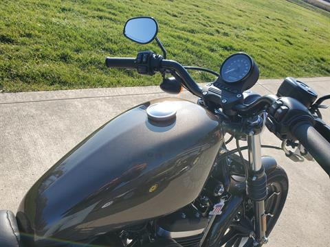 2020 Harley-Davidson Iron 883™ in Sunbury, Ohio - Photo 11