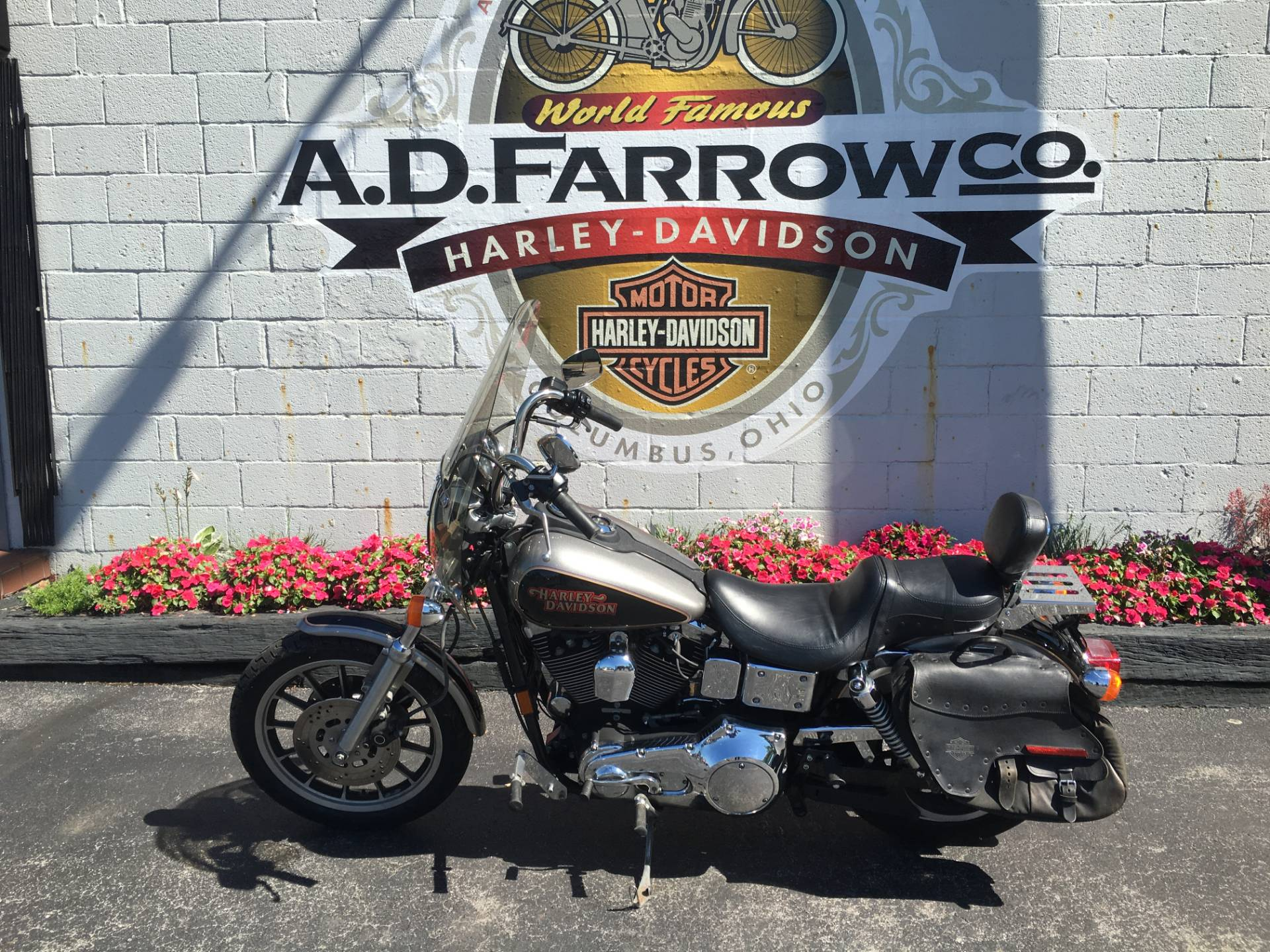 1997 Harley-Davidson fxds in Sunbury, Ohio