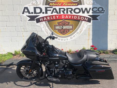 2019 Harley-Davidson Road Glide® Special in Sunbury, Ohio