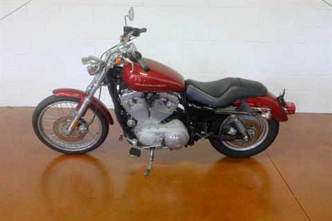 2006 Harley-Davidson Sportster® 883 Custom in Sunbury, Ohio