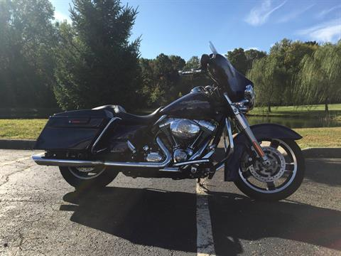 2012 Harley-Davidson Street Glide® in Sunbury, Ohio - Photo 1