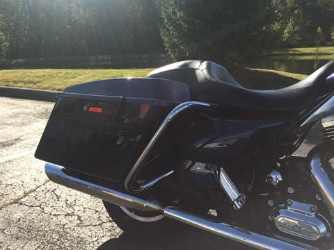 2012 Harley-Davidson Street Glide® in Sunbury, Ohio - Photo 12