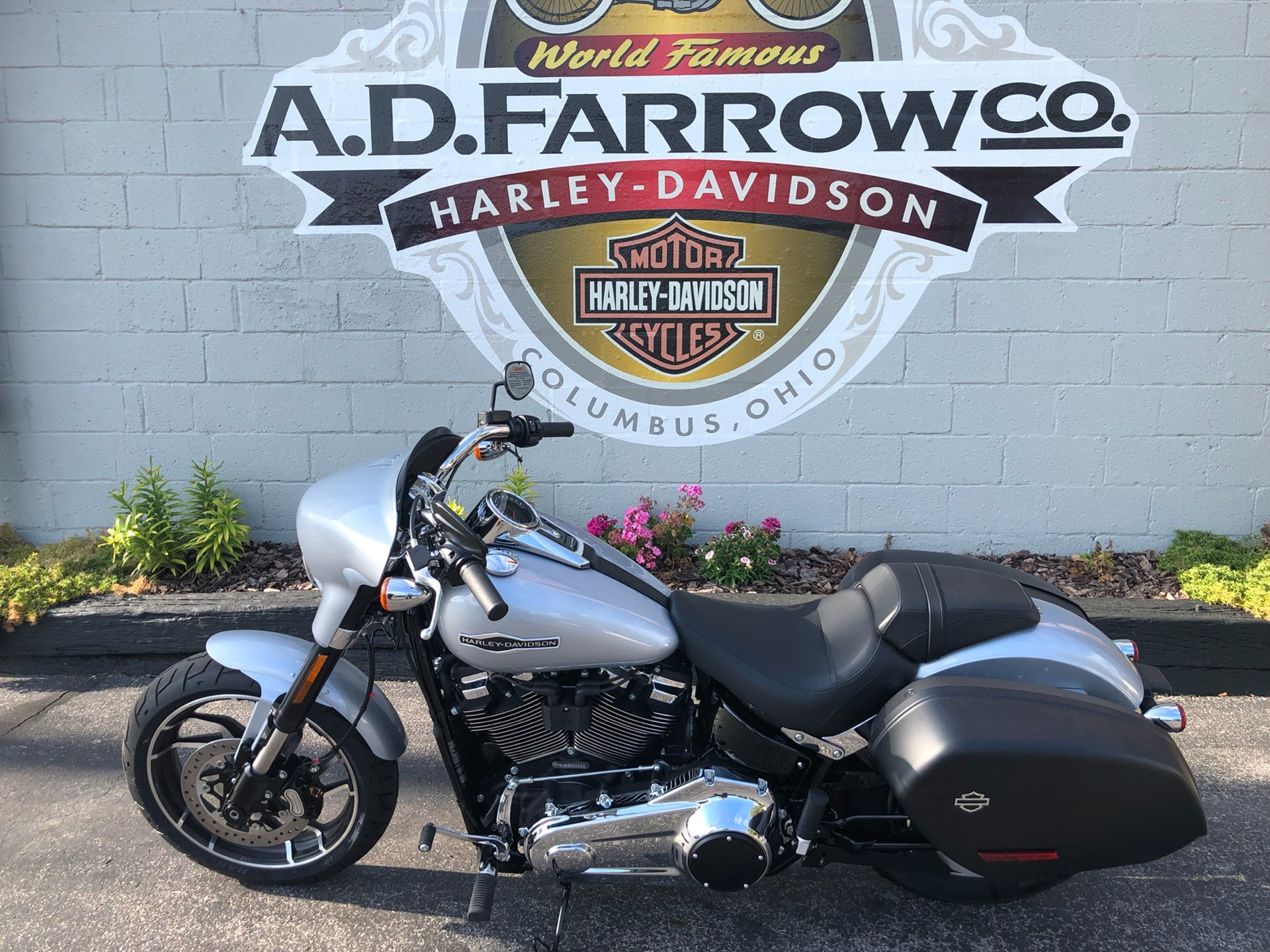 2019 Harley-Davidson FLSB in Sunbury, Ohio - Photo 3