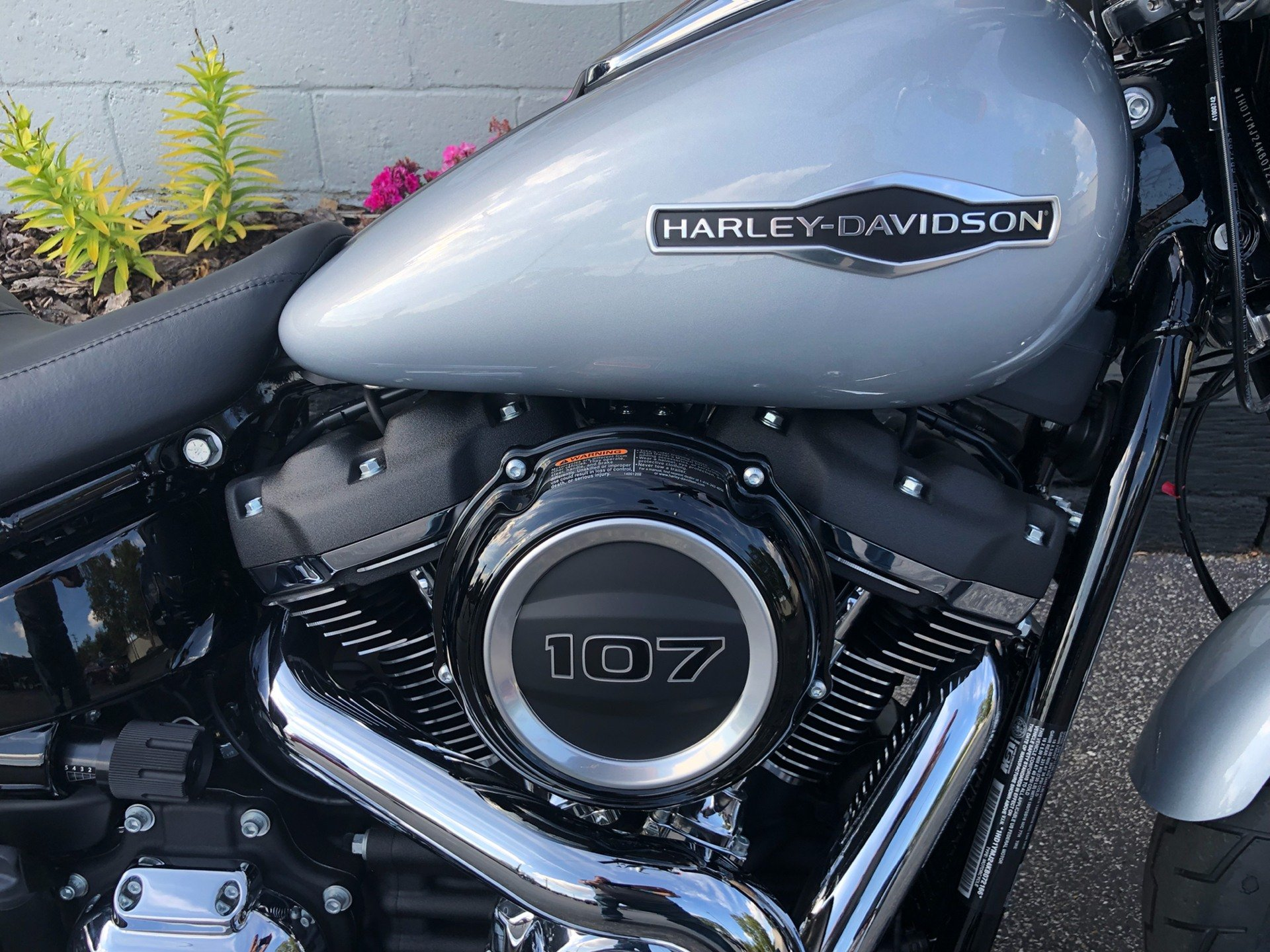 2019 Harley-Davidson FLSB in Sunbury, Ohio - Photo 11