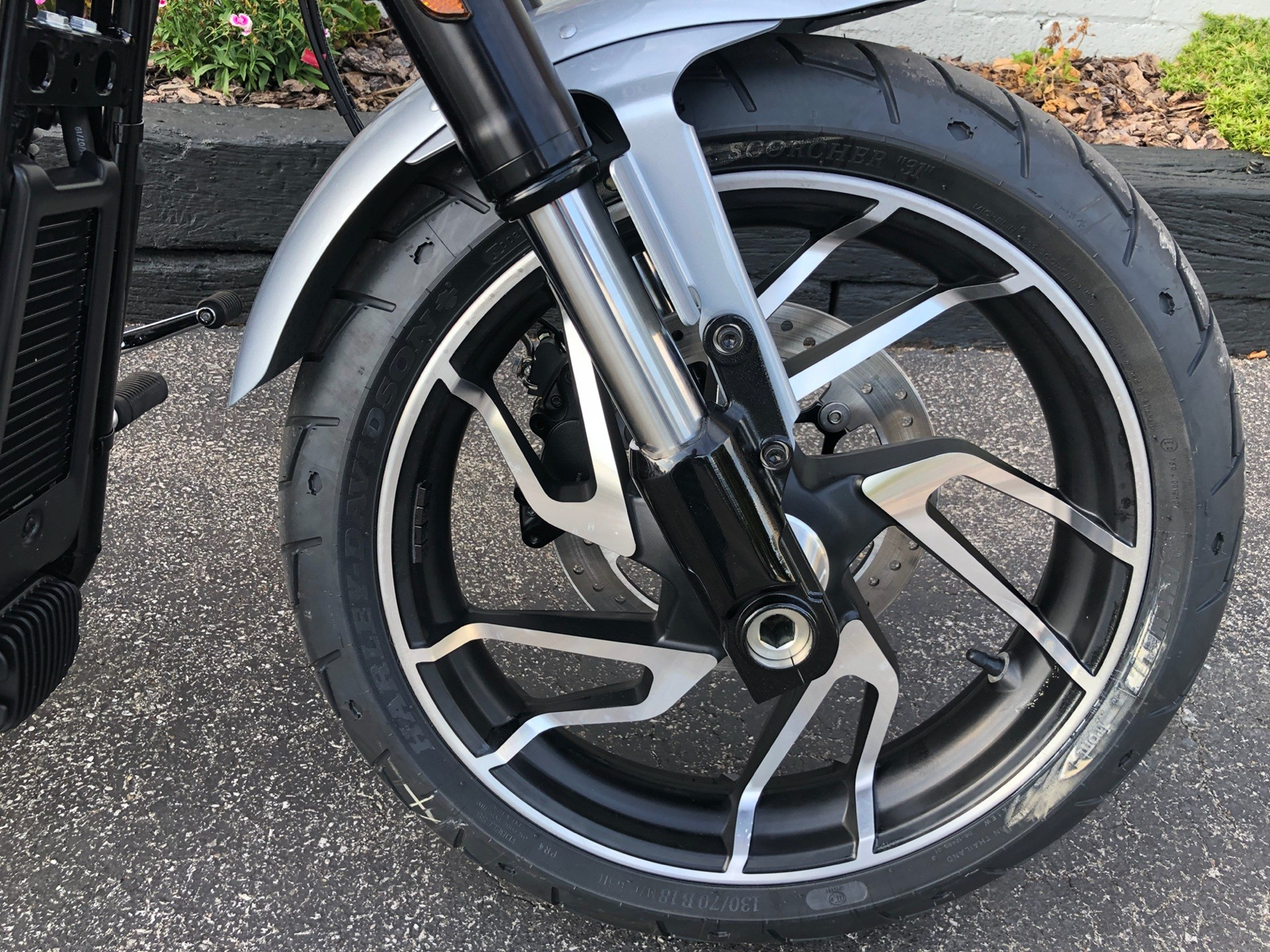 2019 Harley-Davidson FLSB in Sunbury, Ohio - Photo 12