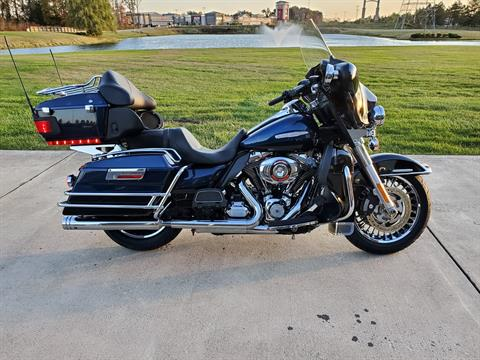 2012 Harley-Davidson LIMITED in Sunbury, Ohio - Photo 1