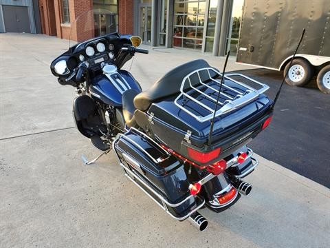 2012 Harley-Davidson LIMITED in Sunbury, Ohio - Photo 3