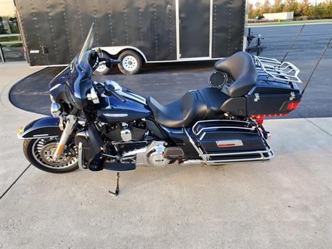 2012 Harley-Davidson LIMITED in Sunbury, Ohio - Photo 5