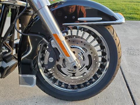 2012 Harley-Davidson LIMITED in Sunbury, Ohio - Photo 6