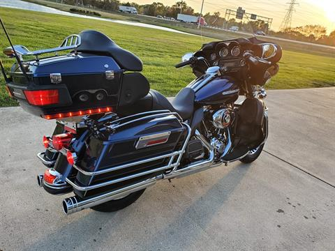 2012 Harley-Davidson LIMITED in Sunbury, Ohio - Photo 2