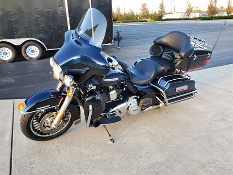 2012 Harley-Davidson LIMITED in Sunbury, Ohio - Photo 4