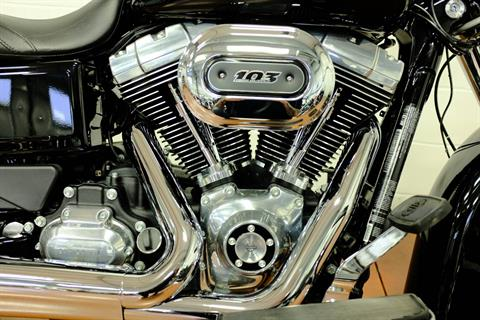 2016 Harley-Davidson Switchback™ in Sunbury, Ohio