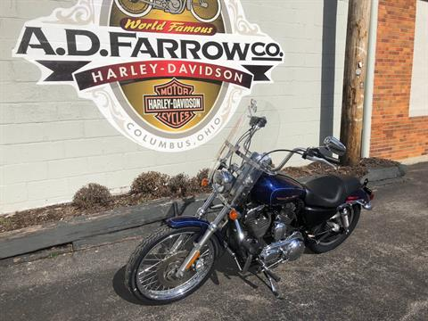 2007 Harley-Davidson XL1200C in Sunbury, Ohio - Photo 4