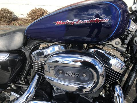 2007 Harley-Davidson XL1200C in Sunbury, Ohio - Photo 6
