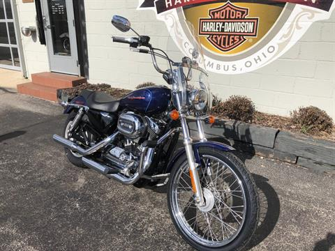 2007 Harley-Davidson XL1200C in Sunbury, Ohio - Photo 3
