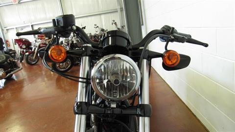 2014 Harley-Davidson Sportster® Forty-Eight® in Sunbury, Ohio